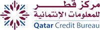 Logo of Qatar Credit Bureau